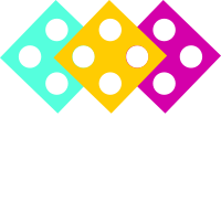 Bricks At Home logo - a virtual event for AFOLs in the UK